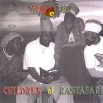 Young Elderz - Children Of Rastafari