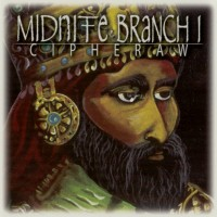 Cipheraw - Midnite Branch I