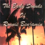 Ron Benjamin - The Early Sounds