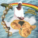 Mada Nile - Rise Today