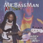 Andrew Bassie Campbell - Mr. Bass Man All Stars