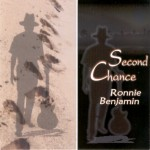 Ron Benjamin - Second Chance
