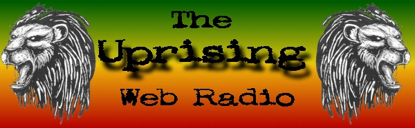 The Uprising - Reggae on the Web